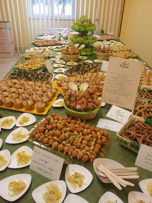 Catering per Eventi Privati