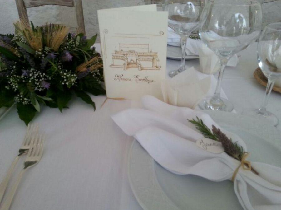 Catering per Matrimoni