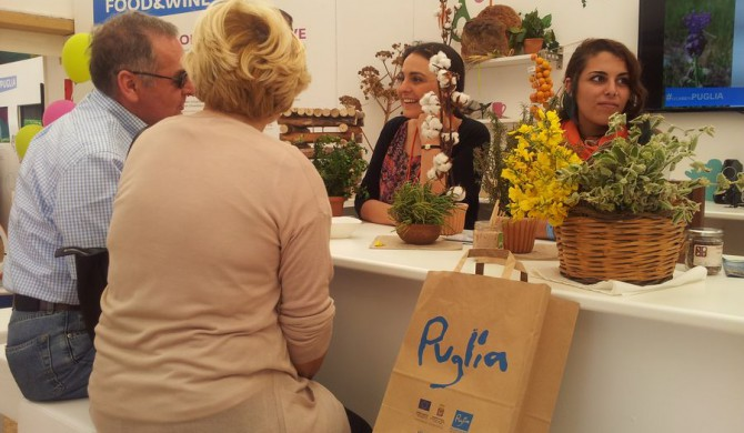 Roadshow 2014 #weareinpuglia